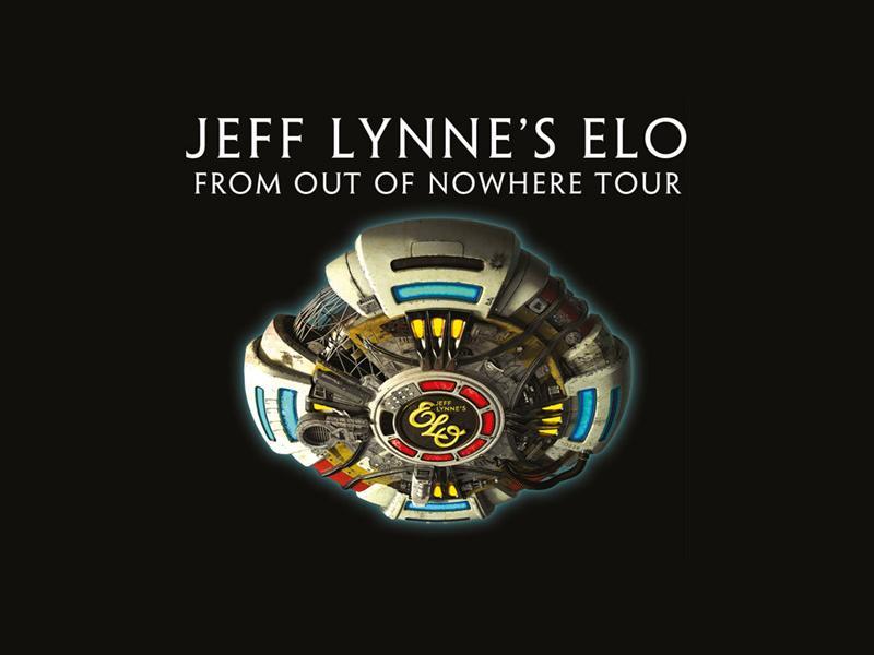 Jeff Lynne's ELO - CANCELLED
