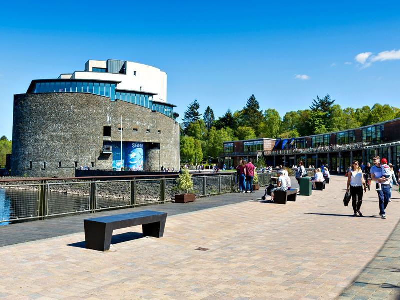 Postponement of Loch Lomond Food and Drink Festival