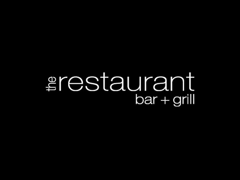 The Restaurant Bar & Grill Glasgow