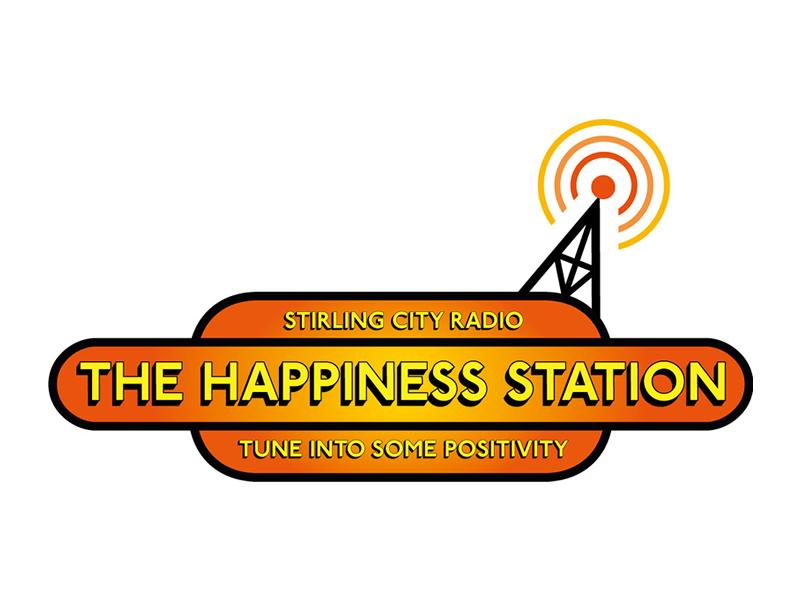 The Happiness Station