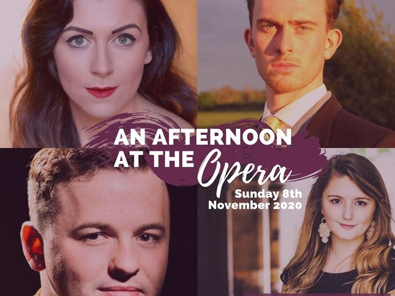 An Afternoon at the Opera