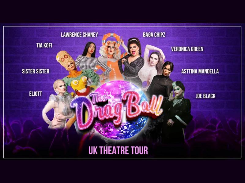 The Drag Ball