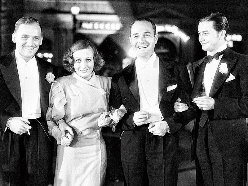 A Night at the Oscars 1929