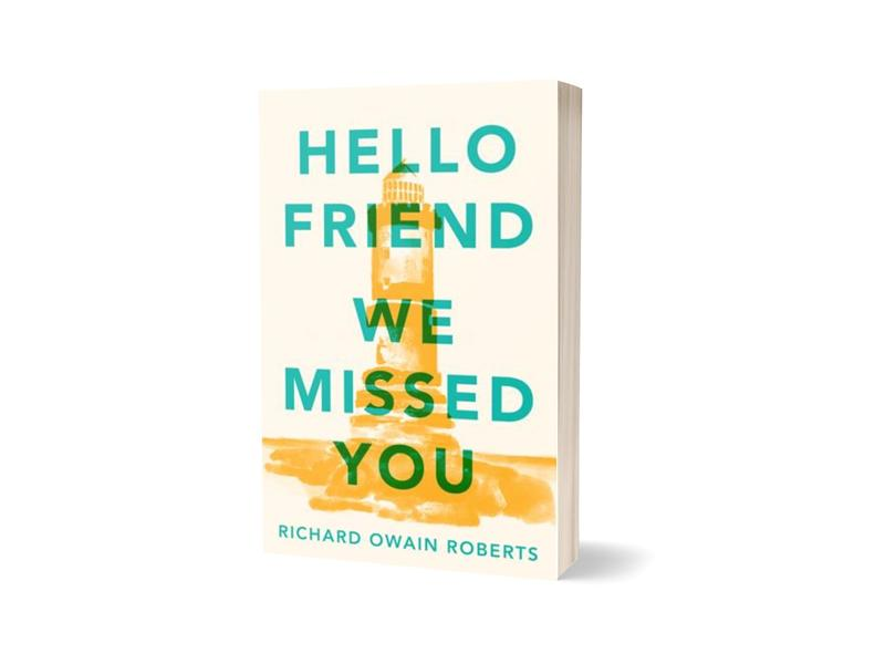 The Dark Philosophers Book Group: Hello Friend We Missed You