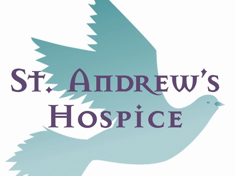 St Andrews Hospice E-Commerce Volunteer Recruitment Day