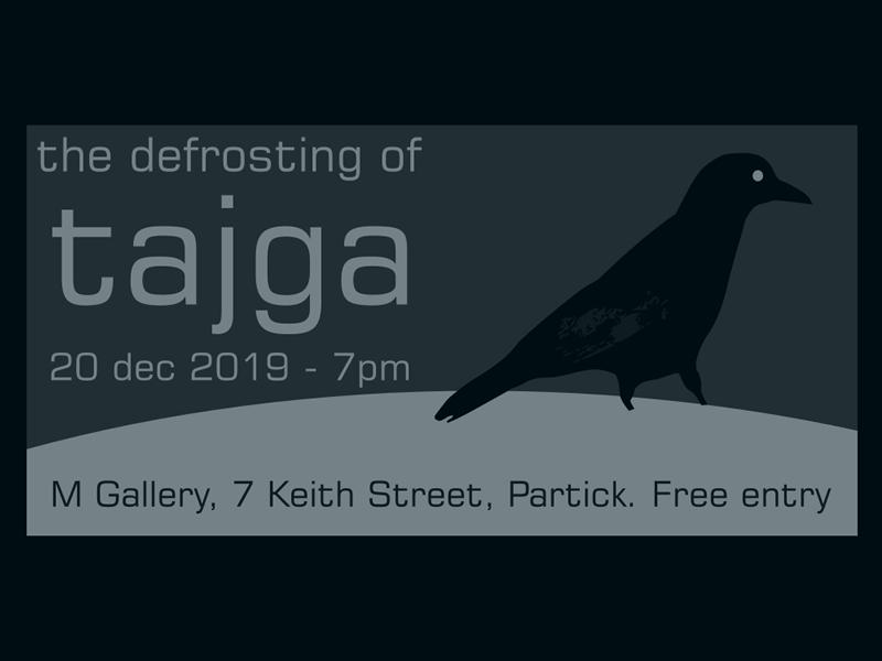 Tajga at M Gallery