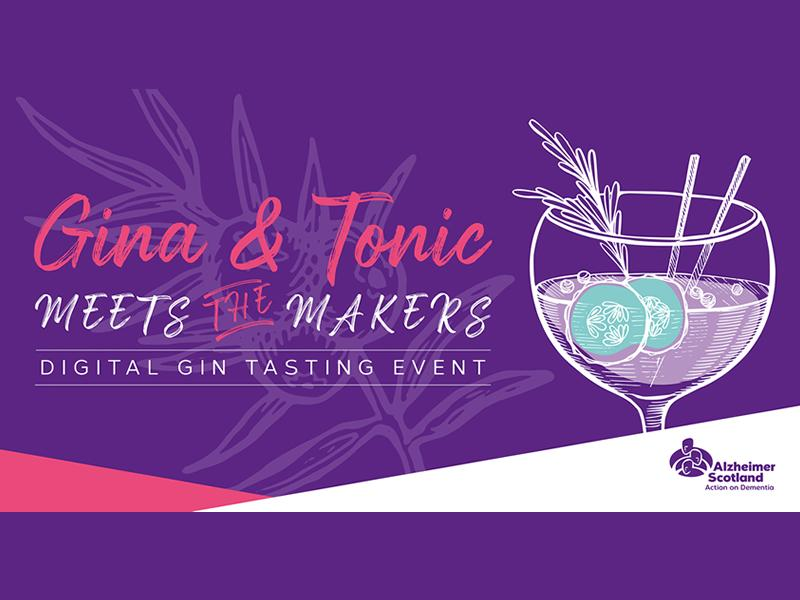 Gina and Tonic; Meets the Makers