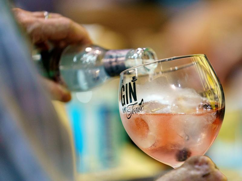 Return of events to SEC provides the ideal tonic (and gin)