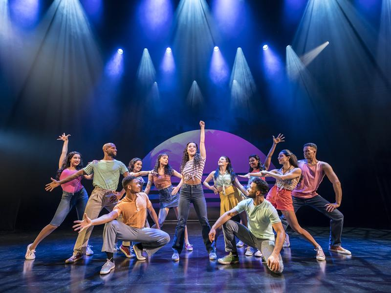 Casting announced for On Your Feet