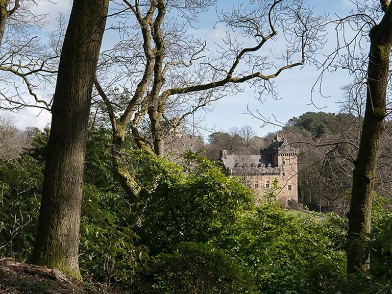 Dean Castle Country Park