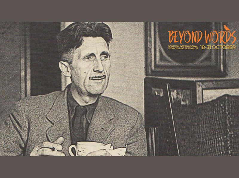 Life with My Father, George Orwell