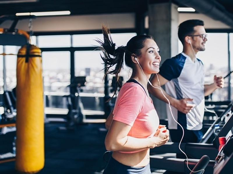 Special offer as gyms prepare to reopen