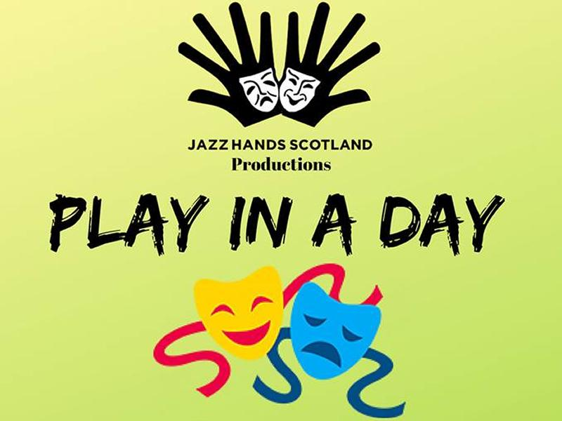 Play in a Day