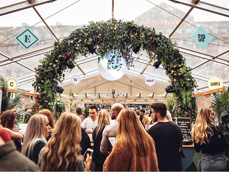 Edinburgh Cocktail Week Announces Extended Two Week Festival for October 2021