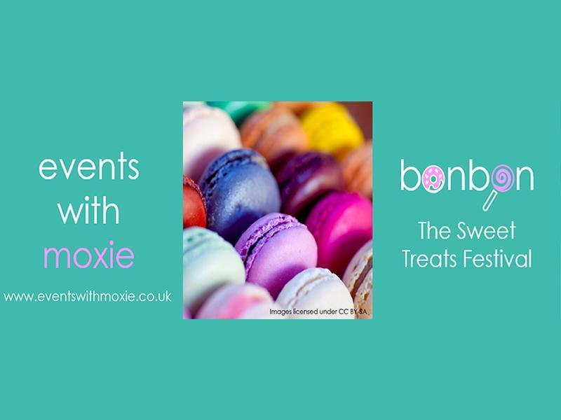 Bonbon:  The Sweet Treats Festival - POSTPONED