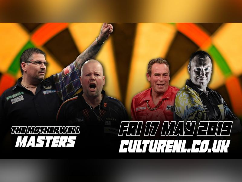 The Motherwell Masters