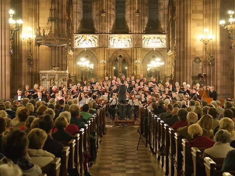 Thomas Coats Memorial Choral Society