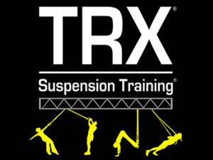 TRX Suspension Training with Five Star Fitness