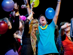 Glasgow Young Theatre Company