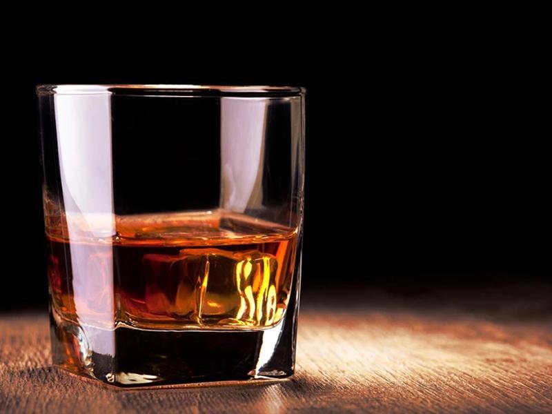 Virtual Rum Tasting Event