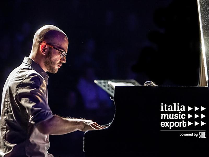 Jazz From Around The World: Italy Pt. 2