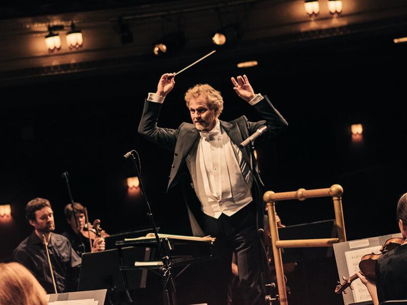 Royal Scottish National Orchestra and Thomas Søndergård