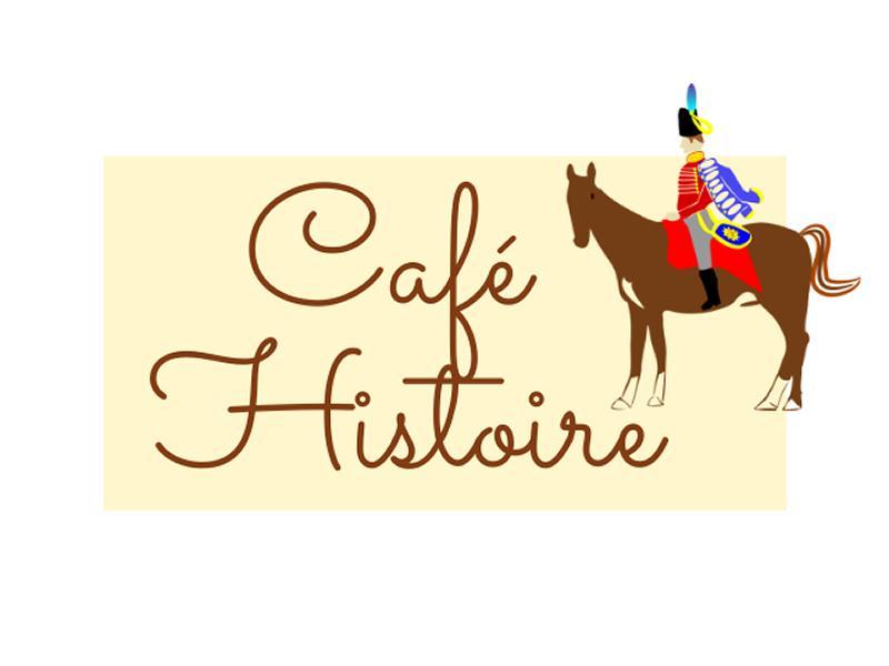 Café Histoire