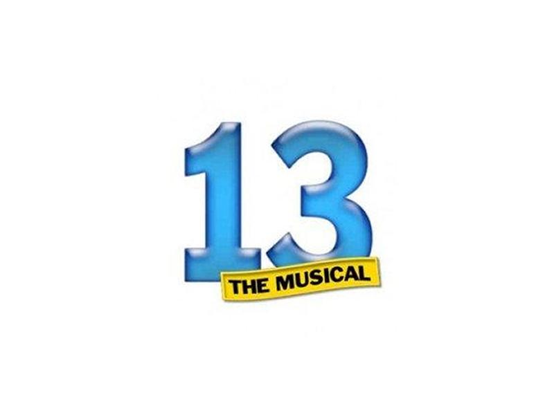 YMTS: 13 The Musical