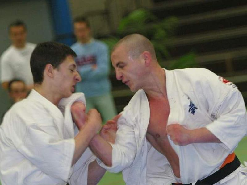 Real Kyokushin Edinburgh