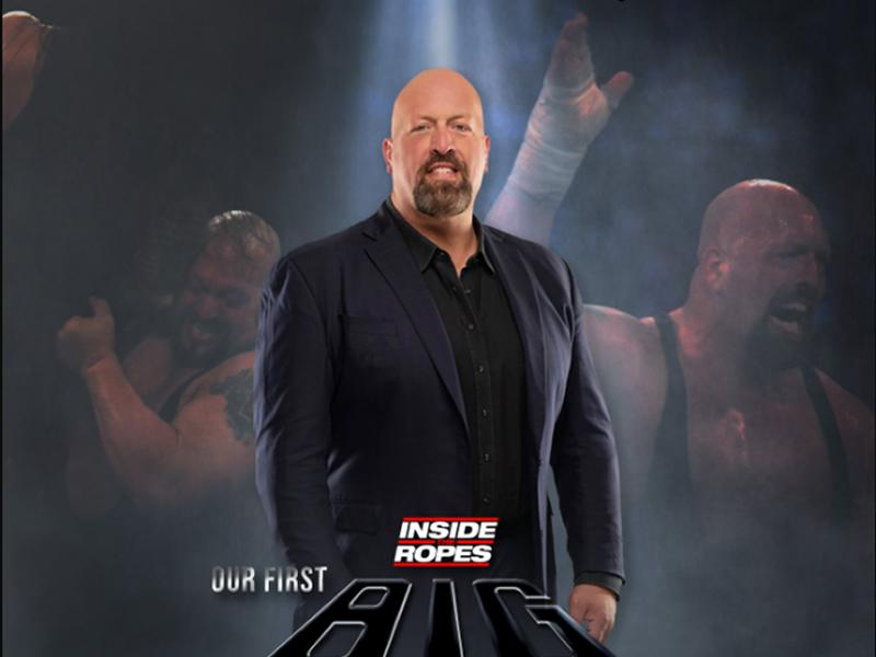 An Evening With Paul Wight