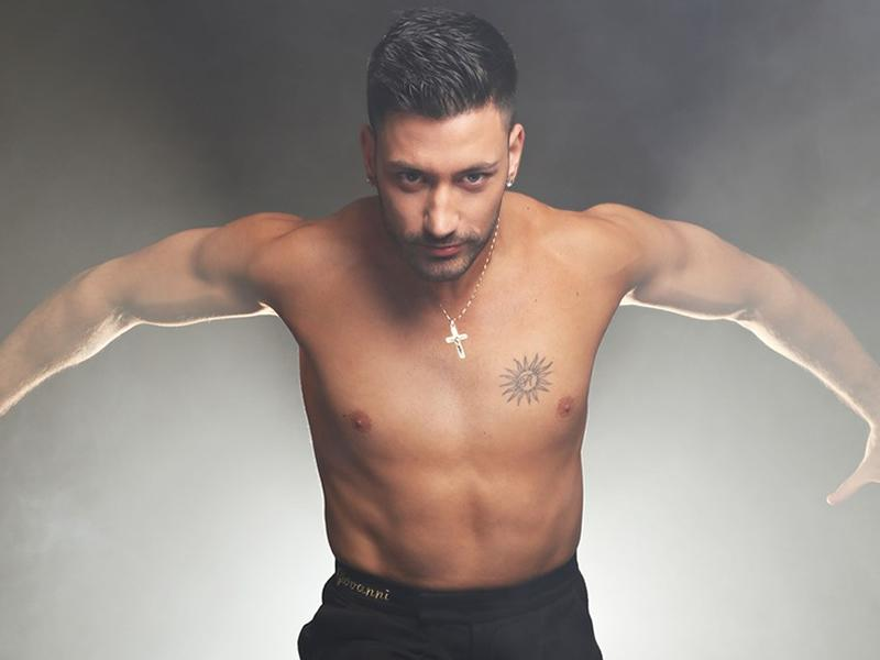 Giovanni Pernice: This Is Me - RESCHEDULED DATE