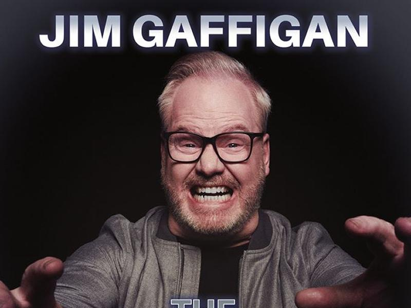 Jim Gaffigan Plus Special Guests