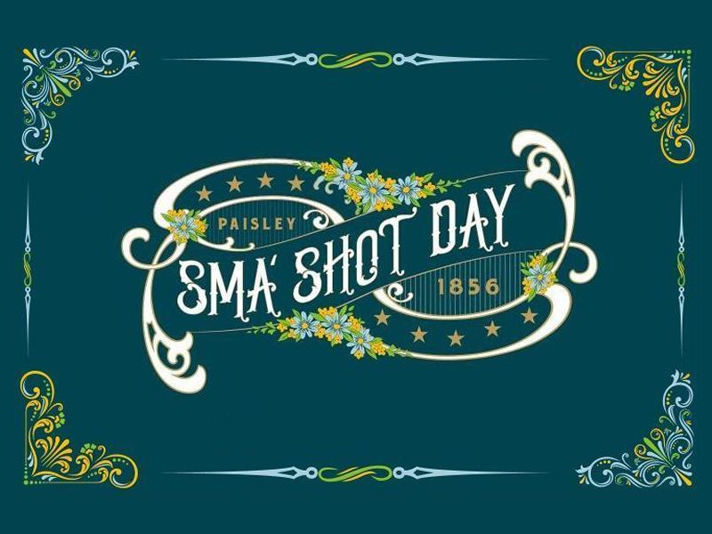 Sma' Shot Day