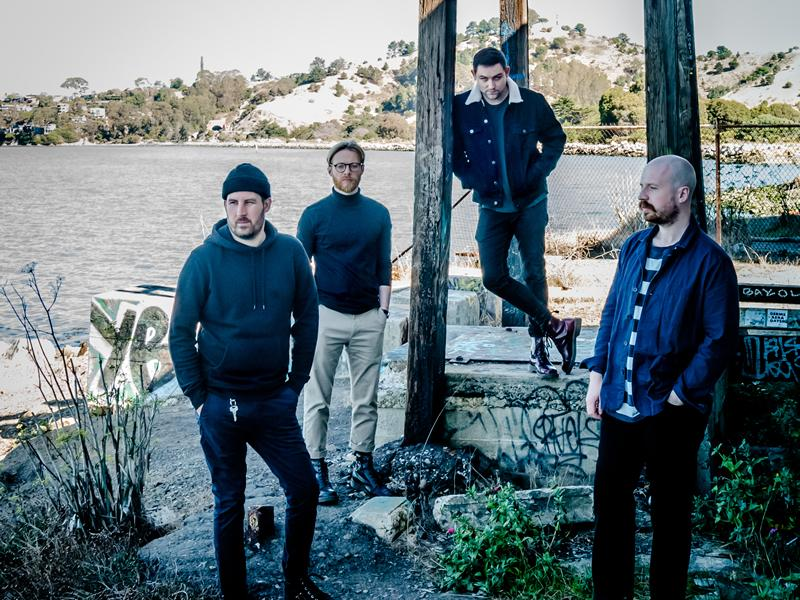 The Twilight Sad, Arab Strap and Nadine Shah among headliners as The Spree festival returns to Paisley in 2021