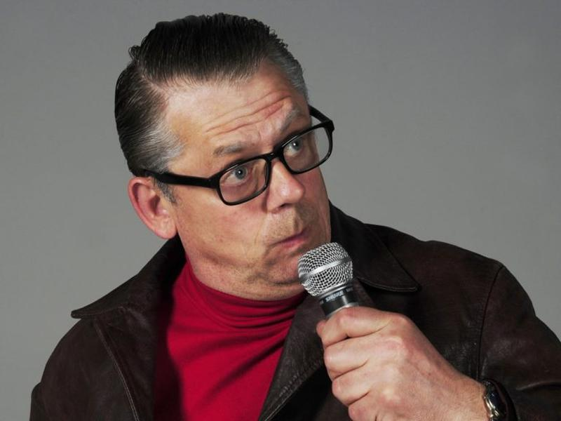 John Shuttleworth's Back! - RESCHEDULED DATE