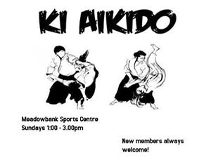 Ki Aikido Edinburgh