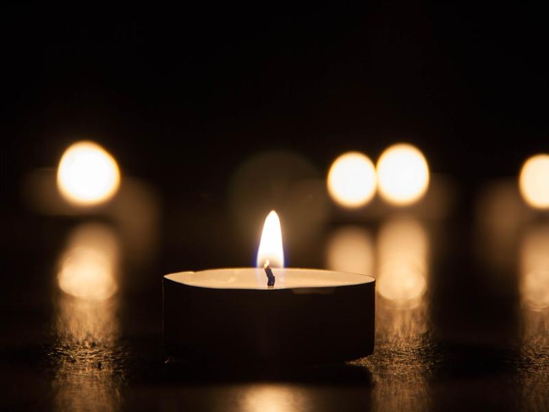 Candlelit Carol Service