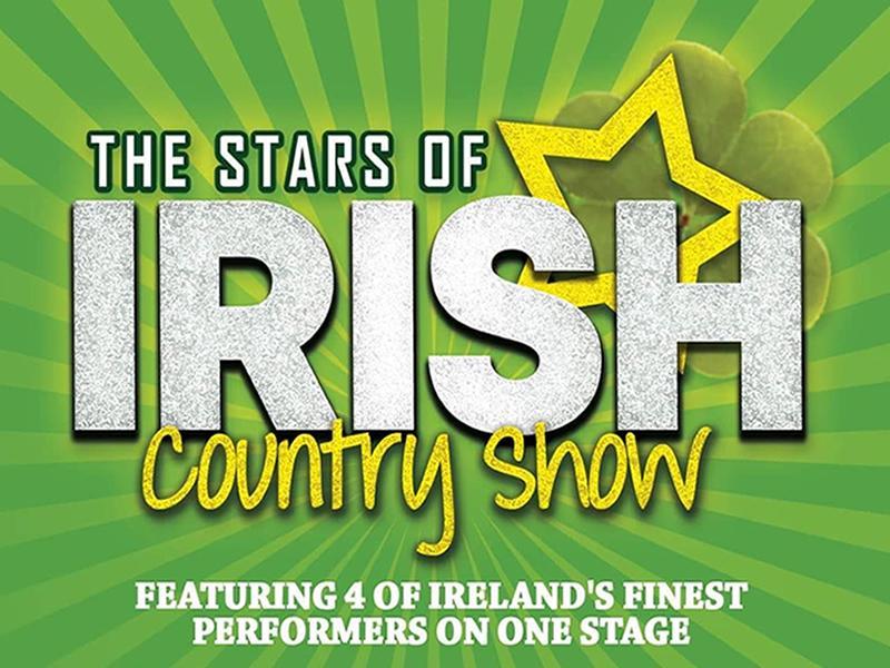 Stars of Irish Country