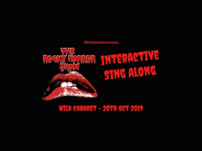 Rocky Horror Interactive Singalong