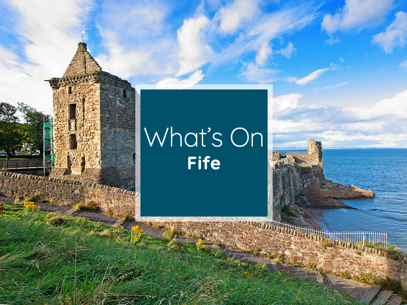 What's On Fife