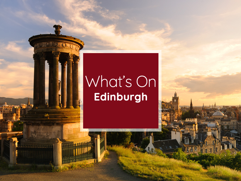 What's On Edinburgh