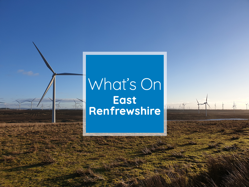 What's On East Renfrewshire