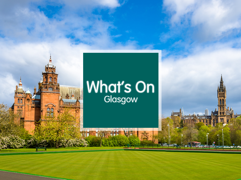 What's On For Families in Glasgow