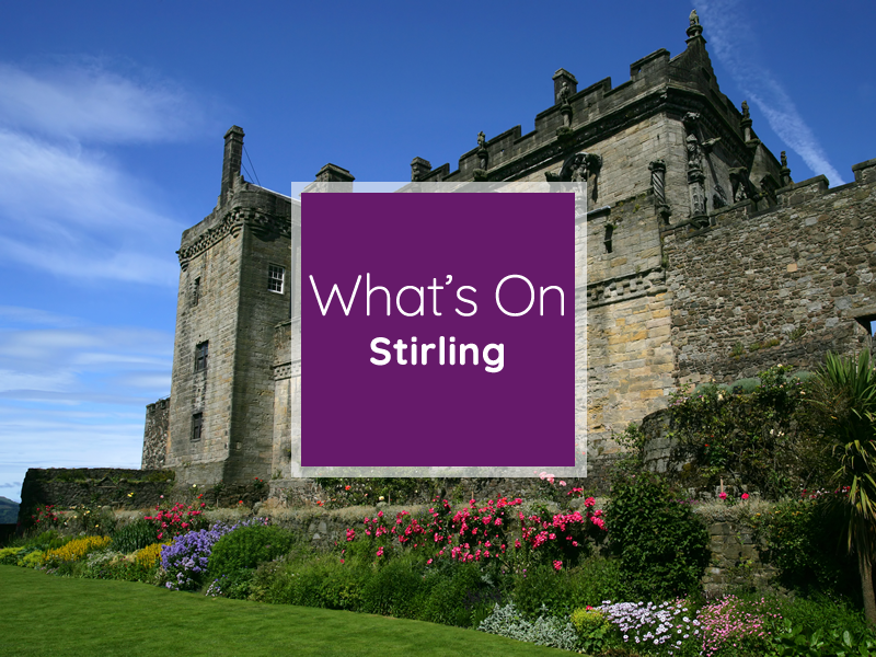 What's On Stirling